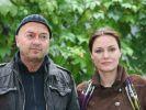 """Florian Martens und Maja Maranow bildeten nicht nur vor der Kamera """"Ein starkes Team"""". (Foto)"""