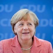 Entspannung vorm großen Wahlkampf - So urlaubt die Kanzlerin! (Foto)