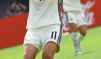 Deutschland scheitert im EM-Viertelfinale gegen Dänemark. (Foto)