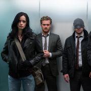 """""""Marvel"""", """"Gotham"""" und Co.! Die neuen Serien bei Amazon und Netflix (Foto)"""
