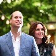 Verlobungs-Schock! So panisch reagierte Herzogin Kate auf seinen Antrag (Foto)