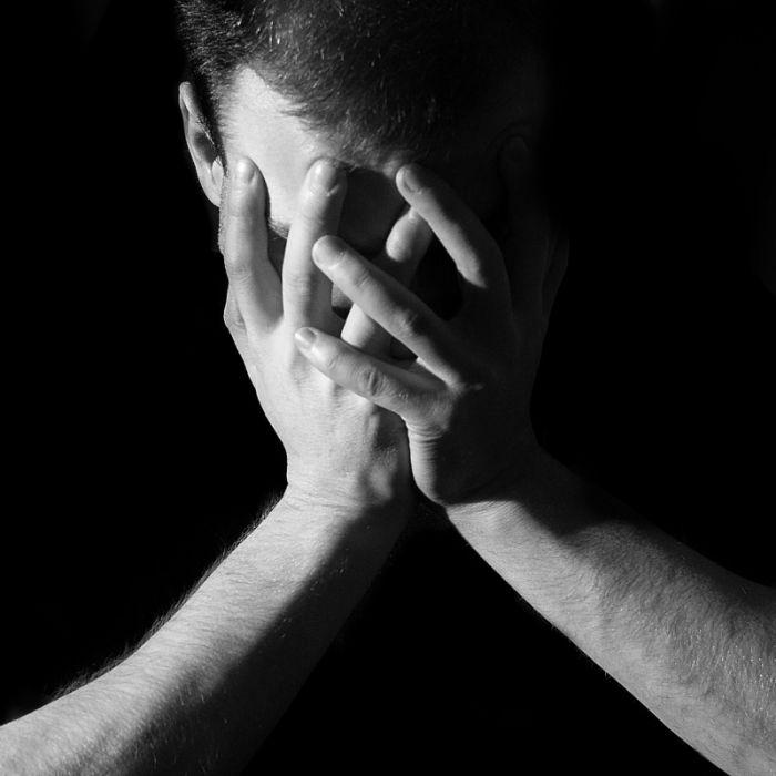 So werden Männer von Frauen zum Sex gezwungen (Foto)