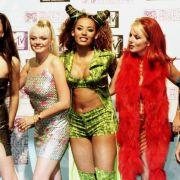 """Was machen eigentlich die """"Spice Girls"""" inzwischen? (Foto)"""
