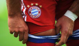Nach der holprigen Werbereise durch Asien wertet Bayern Münchens Trainer Carlo Ancelotti das Vorbereitungsturnier gegen den FC Liverpool, Atlético Madrid und den SSC Neapel als ersten Härtetest vor dem Saisonstart. (Foto)