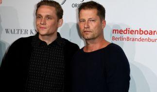 Til Schweiger und Matthias Schweighöfer wollen mit einem neuen Film die Kinos erobern. Doch offenbar kommt der Streifen beim Publikum gar nicht an. (Foto)