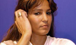 Nadja Abd el Farrag (Foto)