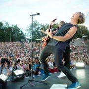 Tour zum neuen Album! Hier gibt's VVK-Tickets und Karten (Foto)