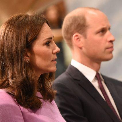 Prinz William schwer enttäuscht! Prinzessin Diana lässt die Herzogin abstinken (Foto)