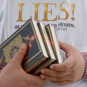 DIESE Islam-Studie bringt Erschreckendes ans Licht (Foto)