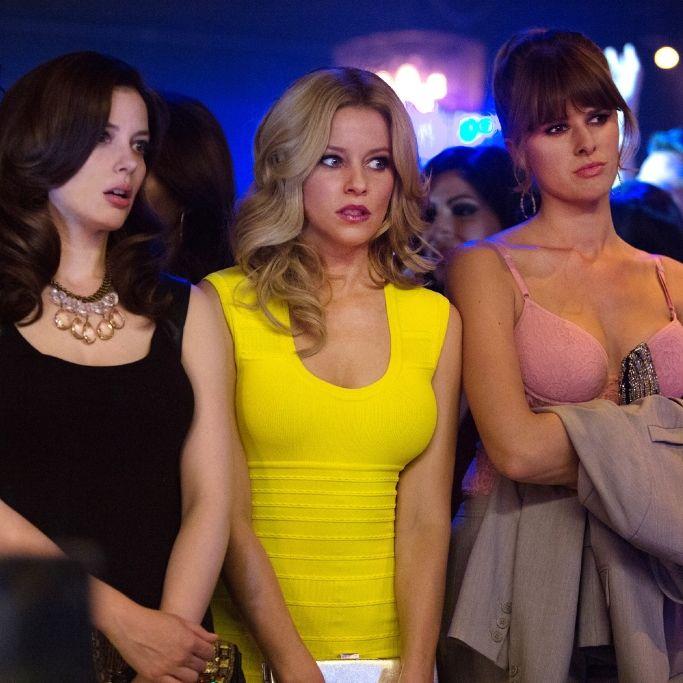 Die Verrückte im gelben Kleid irrt erneut durch Los Angeles (Foto)