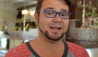 Bereits seit 2009 verkörpert Thomas Drechsel nun schon Max Krüger, besser bekannt als Tuner. (Foto)
