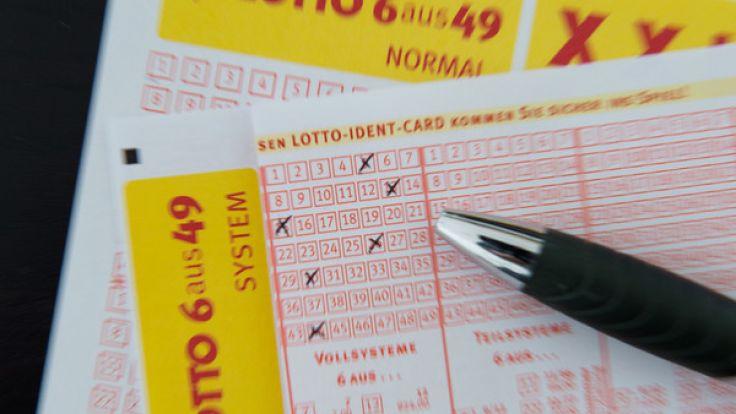 lottozahlen aktuelle ziehung