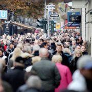 Städte, Termine und Öffnungszeiten für den Sonntagsverkauf (Foto)
