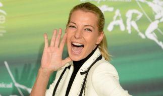 """DJane und Entertainerin Giulia Siegel ist 2017 bei """"Das Sommerhaus der Stars"""" dabei. (Foto)"""