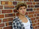 Jascha Rust unterbrach die Schule für seine Schauspielkarriere. (Foto)