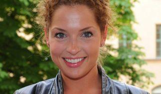 """Maria Wedig stößt als Nina Ahrens zu """"Gute Zeiten, schlechte Zeiten"""". (Foto)"""