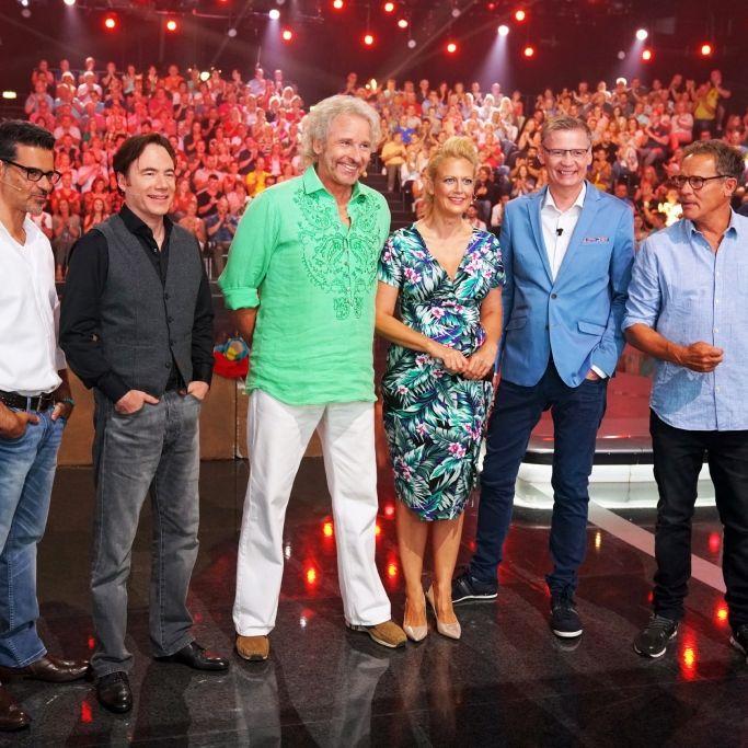 Harter Kampf gegen die TV-Giganten (Foto)