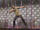 Usain Bolt: Weltmeister, Olympiasieger, Weltrekordhalter - eine Legende hört auf. (Foto)