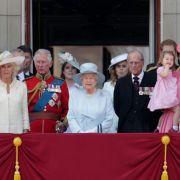 Britische Royalsim Bildungs-Check! Wie schlau ist das Königshaus wirklich? (Foto)