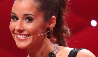 Sarah Lombardi ist nach ihrer Trennung von Pietro mit ihrem Freund Michal T. glücklich. (Foto)