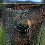 Hammerlos für Hoffenheim! Alle Partien und Termine der CL-Playoffs (Foto)