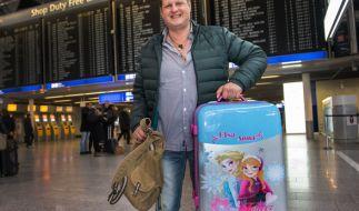 """Jens Büchner war bereits bei """"Goodbye Deutschland"""" und im RTL-""""Dschungelcamp"""" zu sehen. (Foto)"""