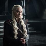 Greift Daenerys jetzt mit ihren Drachen an? (Foto)
