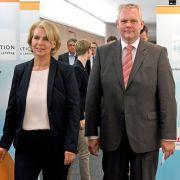 Abgeordnete verlässt Fraktion - Regierungskrise in Niedersachsen (Foto)