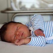Baby stirbt nach Antidepressiva-Überdosis (Foto)