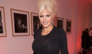 Sophia Vegas - früher Wollersheim - hat sich in zahlreichen Schönheitsoperationen aufhübschen lassen. (Foto)