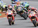 Moto GP Brünn 2017: Alle Ergebnisse
