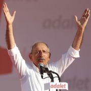 Türkei-Politiker warnt: Deutsche Urlauber in Lebensgefahr (Foto)