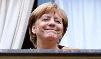 Sollte die Amtszeit von Bundeskanzlern beschränkt werden? (Foto)