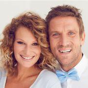 Janni Hönscheid und Peer Kusmagk begrüßen ihr erstes Kind im TV! (Foto)