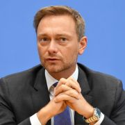FDP-Chef Christian Lindner geht auf Kuschelkurs mit Putin (Foto)