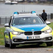 Mädchen (9) rutscht in den Rhein und stirbt (Foto)