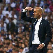 Real Madrid zum 4. Mal Supercup-Sieger (Foto)