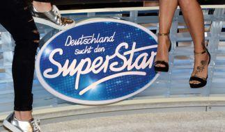 2008 und 2009 nahm Münch bei DSDS teil. (Foto)