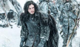 """Wie geht es mit Jon Snow weiter? Hacker erpressen HBO mit der Veröffentlichung der neuen Folge """"Game of Thrones"""". (Foto)"""