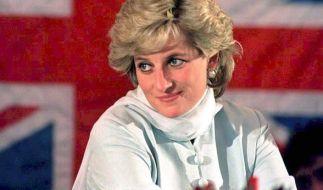 Lady Di starb 1997 bei einem Verkehrsunfall im Alter von 36 Jahren. (Foto)