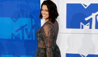 Ashley Graham ist bekannt für ihre sexy Outfits. (Foto)