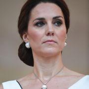 Ex-Butler packt aus! DARUM wird die Herzogin keine Lady Di (Foto)