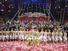 Zirkusfestival von Monte-Carlo als ARD-Wiederholung online