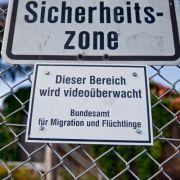 DAS kosten uns die leeren Flüchtlingsheime (Foto)