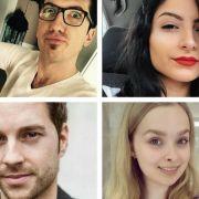 #DeineWahl: DIESE YouTube-Stars fordern Klartext von der Kanzlerin (Foto)