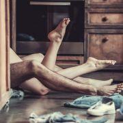 Ultimative Glücksformel! So viel Sex macht happy (Foto)