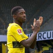 Nach Dembélé-Fehlen im Training: BVB-Star suspendiert (Foto)