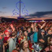 """Line-Up und Running Order beim """"Sonne Mond Sterne""""-Festival (Foto)"""