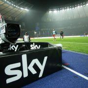 Warten auf die 2. Runde des DFB-Pokal - Alle Ergebnisse im Überblick (Foto)