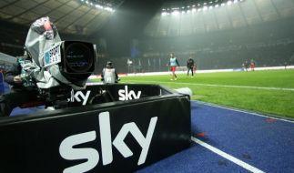 An diesem Wochenende starten auch der BVB, RB Leipzig un der FC Bayern München in Runde eins des DFB-Pokals. (Foto)